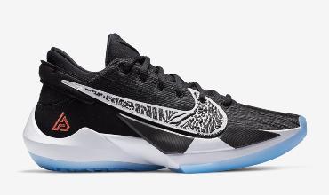 - Nike Zoom Freak 2