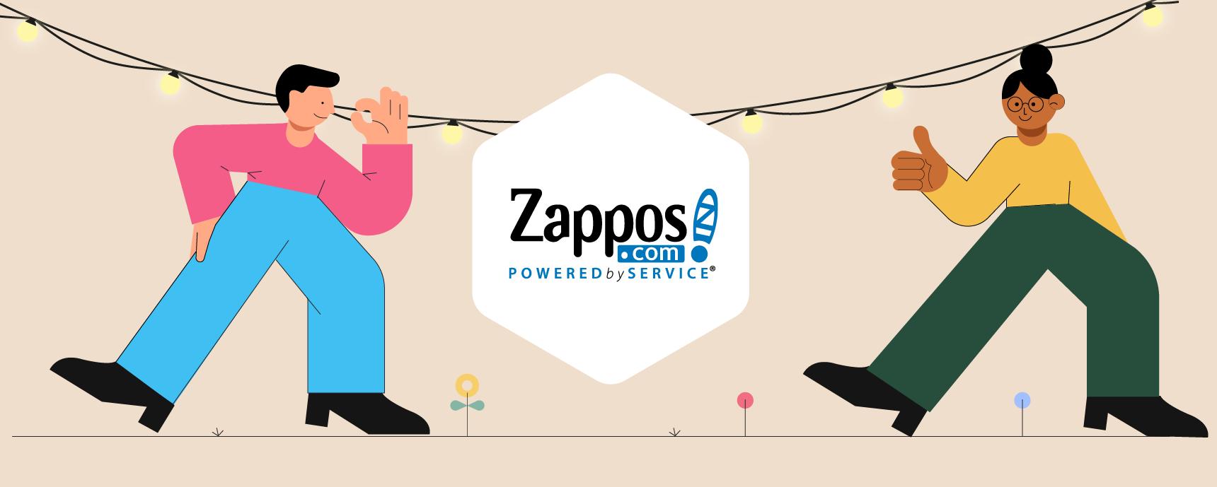 Zappos Banner