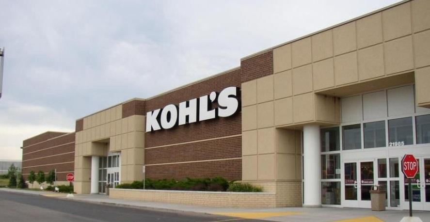 Kohls Banner