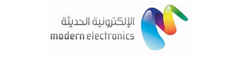 Modern Electronics Logo