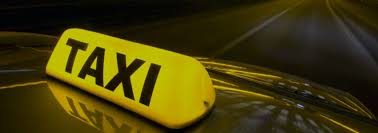 - 20% OFF on Airport Taxis