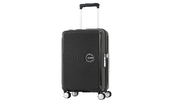 Luggage Online - American Tourister Curio