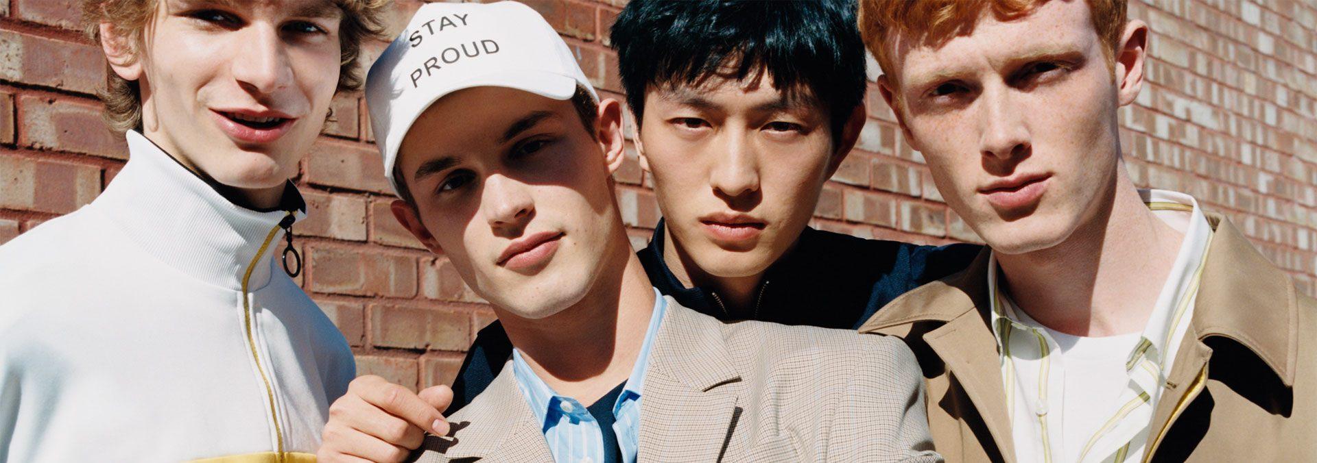 Zara - 40% OFF on Men's Fashion